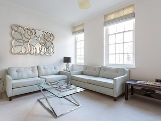 onefinestay - Kensington Church Walk private home, Londres