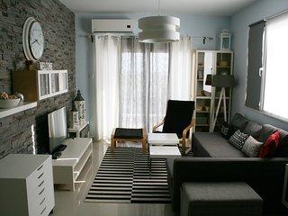 Nice 2 bedroom apartment with 2 bathrooms Octavius 36, Trikomo