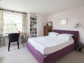 onefinestay - Lloyd Square private home, London
