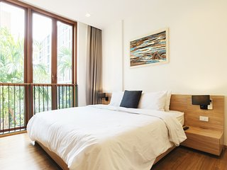 Hasu Haus By Favstay | 2 Bedroom - City View