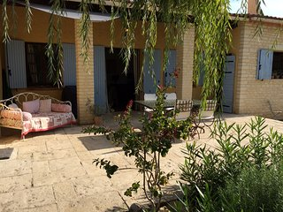 Belle maison à louer en provence