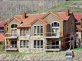 Wonderful Mountain Home - Great Value in a Great Location (6072), Telluride
