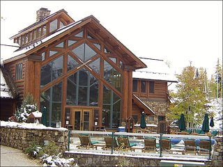 Spacious Layout - Great Resort Amenities (6307), Telluride