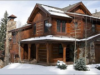 Great Mountain Views - Luxurious Finishes (6272), Telluride