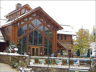 Luxurious Accommodations - Granite and Flagstone Throughout (6306), Telluride