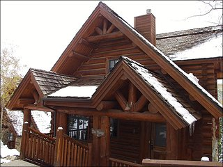 In-Cabin Massages Available - Luxurious Accommodations (6310), Telluride