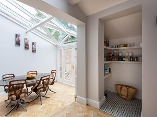 onefinestay - Parliament Hill private home, Londra