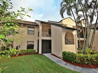 Crystal Lake Community  - 8430 Charter Club #16, Fort Myers