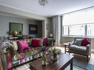 onefinestay - Queens Gardens III private home, Londres