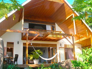 Healing Islands Chalet Lafore, Anse Royale