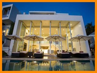 4039 - Beachfront luxury with Thai chef service