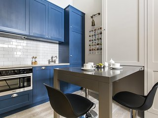 onefinestay - Seymour Place III Studio private home, Londres