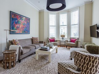 onefinestay - Stanley Crescent private home, London