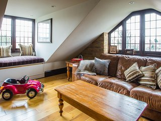 onefinestay - Vanbrugh Road private home