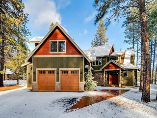 3-for-2 Winter*12th Manor Estate|3 Masters, Golf Course, Hot Tub, Gm Rm|Slp14, Cle Elum