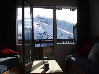 Apartment - 150 m from the slopes, Avoriaz