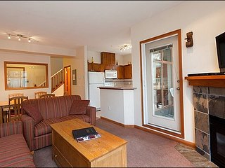 Close to All Village Attractions / 214903, Whistler