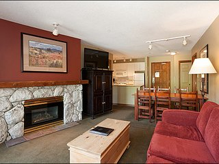 Highly Sought After Location / 214913, Whistler