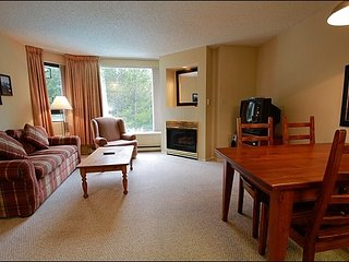 Fantastic Blackcomb Benchlands Location / 214930