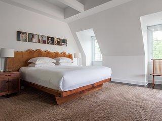 onefinestay - Georgina Avenue private home, Santa Monica