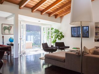 onefinestay - Laurel Canyon Boulevard private home, Los Ángeles