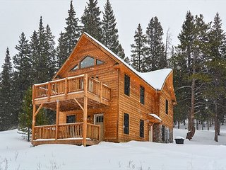 Sled Haus Breckenridge Vacation Home