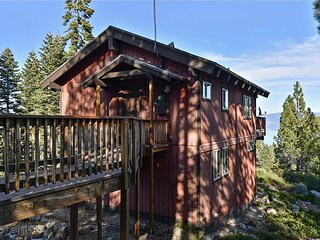 Rubicon Vista Vacation Rental -, Tahoma