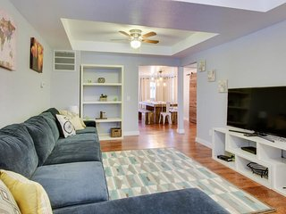 Recently-renovated home near downtown! Behind Depot, great for wedding attendees, Boise