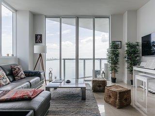 Edgewater View, Miami