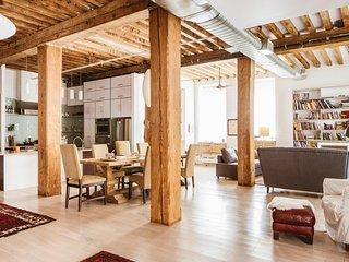 onefinestay - Duggan Loft private home, Nueva York