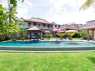 Ankh Luxury Paradise 6BR Villa, Canggu