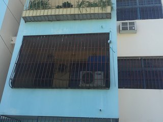 1bedroom private apartment in the heart of Boca Chica 5 minute walk to beach