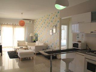 Nice designed 2 bedroom apartment, Octavius 25, Trikomo