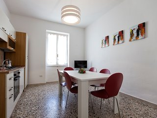 Long Bay Apartment, Alghero