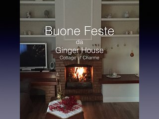 Ginger House - Cottage of Charme, Sant'Agata de' Goti