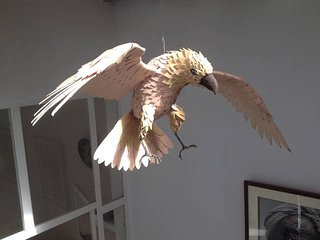 Maison de l'Aigle