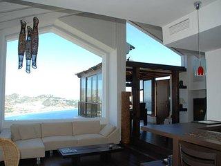 La Casa Del Mediterraneo, alquiler de lujo en La Herradura, Mediterranean House