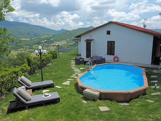Marcheholiday Casa Elisa, Acqualagna