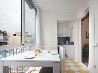 Vila de Gracia Boutique Apartment, Barcelona