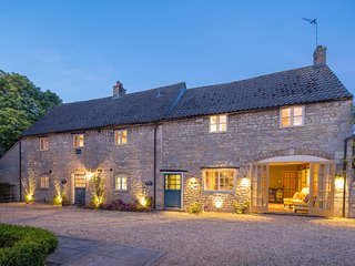 Barley Cottage - Self Catering Holiday Cottage.