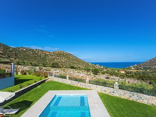 Dream Villa Orchidea, magnificent views!