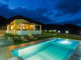 Dream Villa Orchidea, magnificent views!
