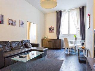 Appartement tout confort sur les Champs Elysées, París