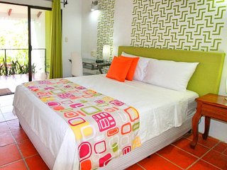 Tico Tico Villas, flexible stay studio apartments #2, Parc national Manuel Antonio