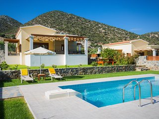 Dream Villa Violeta, magnificent views!