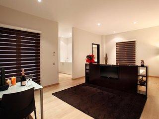 Comfortable Studio Apartment, Barcelona