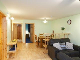SKOOTY ALLAN The Decca Apartments: 1 Dble&1Twn 2 Bedroom Apartment Ground Floor, Lerwick
