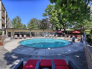 PA Place #207 Palo Alto - 1
