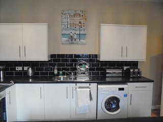 Ground floor apartment Llewelyn Avenue, Llandudno **central location**