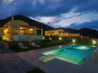 Dream Villa Anemone, magnificent views!